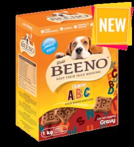 BEENO ABC Gravy 1KG Small