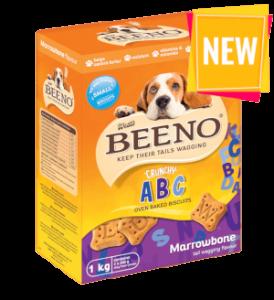 BEENO ABC Marrowbone 1KG Small