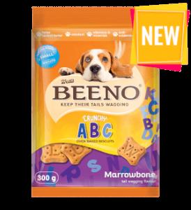 BEENO ABC Marrowbone 300g Small